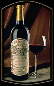 Far Niente Cabernet Sauvignon Estate Bottled